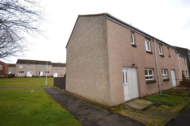 Thumbnail Property to rent in Churchill Place, Rosyth, Dunfermline