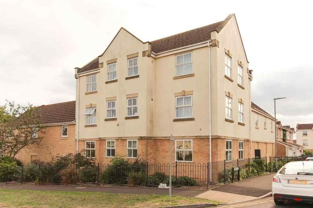 Thumbnail Flat to rent in Fosse Way, Yeovil