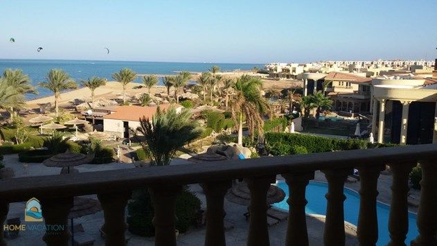 1 bed triplex for sale in 01 Bedroom Furnished For Sale, Hurghda, Egypt