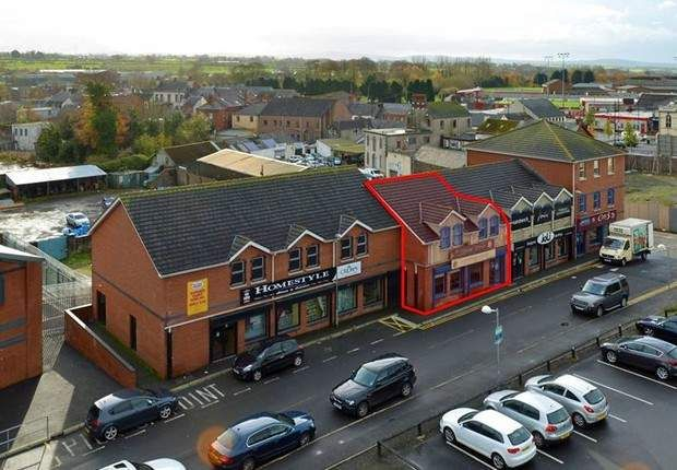 Thumbnail Retail premises to let in Granges Street, Ballyclare, County Antrim