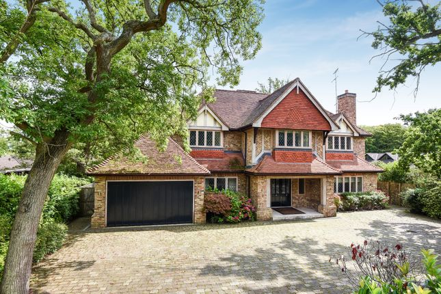 7 bed detached house for sale in Nicholas Way, Northwood