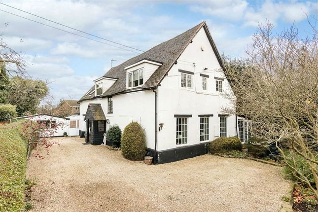 Thumbnail Detached house for sale in Old Manor Lane, Tewkesbury, Gloucestershire
