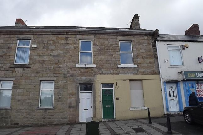 Thumbnail Flat to rent in Quebec Street, Langley Park, Durham