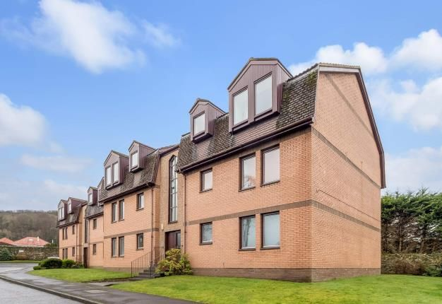 Thumbnail Flat for sale in Silverae Court, Largs, North Ayrshire, Scotland