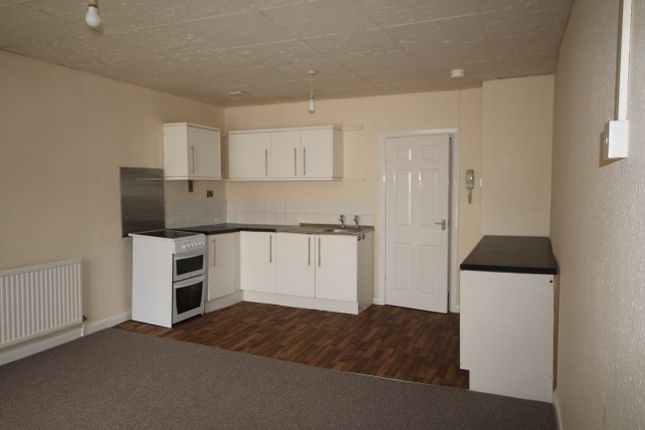 Thumbnail Flat to rent in Holderness Road, Hull