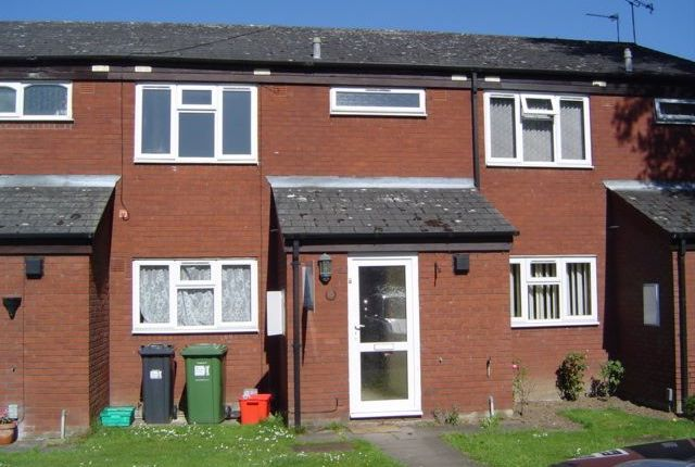 Thumbnail Semi-detached house to rent in Thornton Close, Woodloes