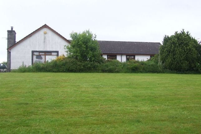Thumbnail Detached bungalow for sale in Brigadoon, Eaglesfield