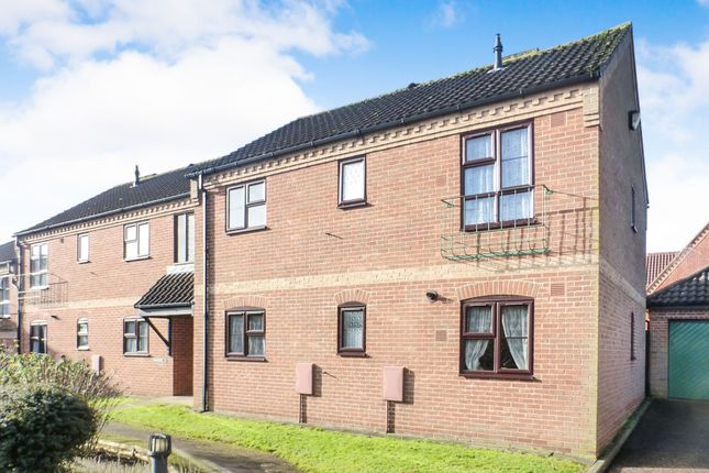 Property for sale in Rowan Court, New Costessey, Norwich