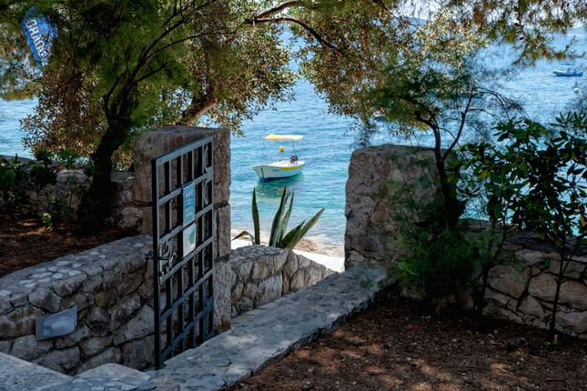 Thumbnail Semi-detached house for sale in Hvar, Croatia