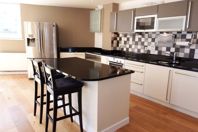 Thumbnail Flat to rent in Watermans Place, Wharf Approach, Leeds, West Yorkshire