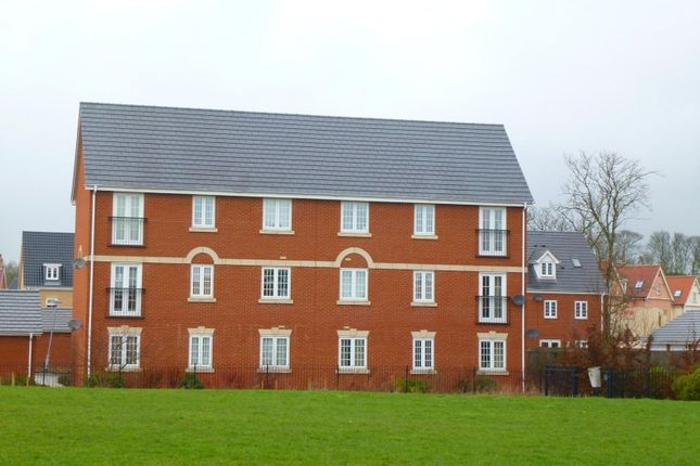 Thumbnail Flat to rent in Aspen Court, Rendlesham, Woodbridge