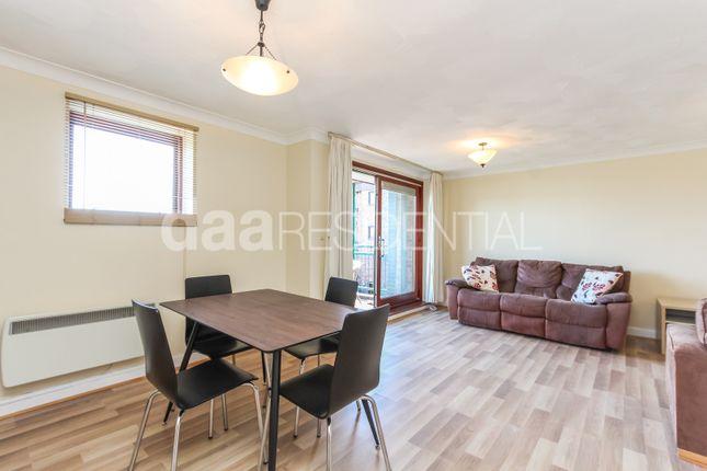 Thumbnail Flat to rent in Luralda Wharf, Saunders Ness Road, London
