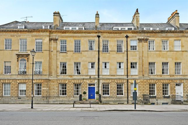 3 bedroom flat for sale in Great Pulteney Street, Bath