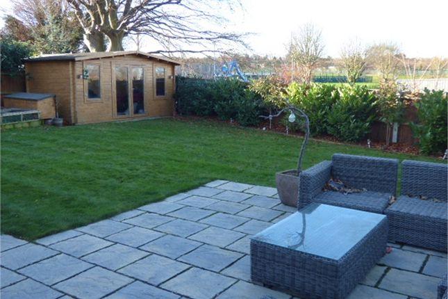 Thumbnail Detached house for sale in Lyra Close, Rainham, Gillingham