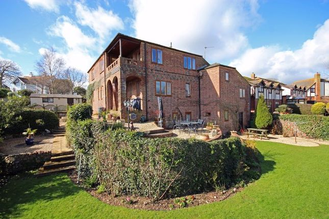 Thumbnail Detached house for sale in Fremington Road, Seaton