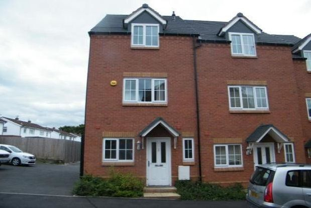 Thumbnail Property to rent in Eagleworks Drive, Walsall