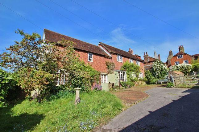 Thumbnail Detached house for sale in South Street, Mayfield