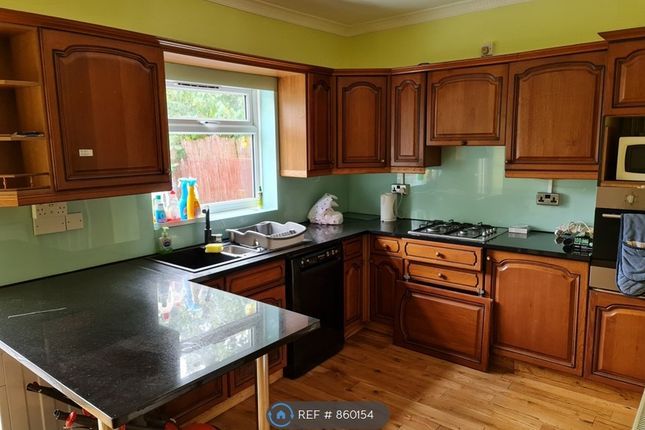 Thumbnail Terraced house to rent in Sandford Avenue, London