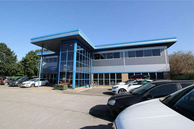 Thumbnail Office to let in Trinity Park House, Fox Way, Wakefield, West Yorkshire