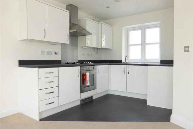 Thumbnail Flat to rent in Stadium Approach, Aylesbury