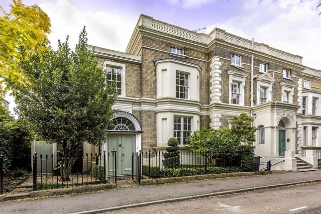 Thumbnail Property for sale in South Terrace, Surbiton