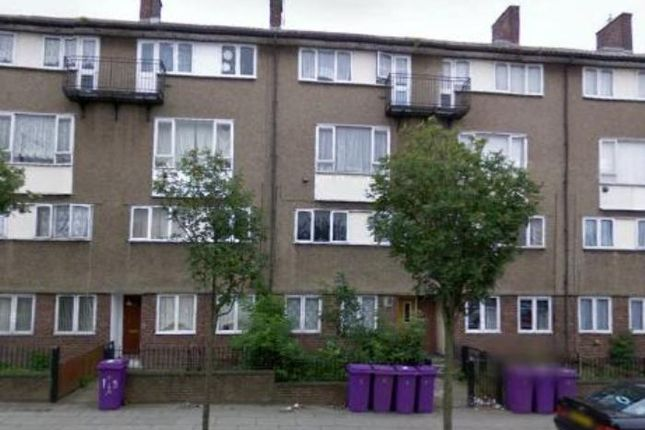 Thumbnail Maisonette to rent in Boundary Street, Liverpool