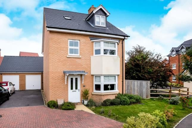 Thumbnail Detached house for sale in Emsworth, Hampshire, .