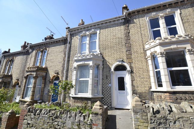 Thumbnail Terraced house for sale in Avondale Road, Bath