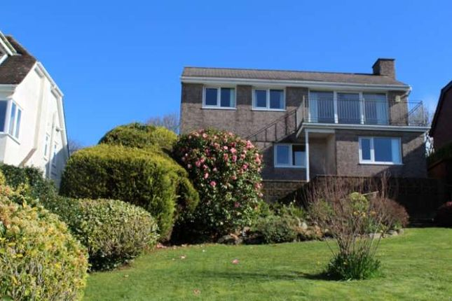 Thumbnail Detached house to rent in Fortescue Road, Salcombe