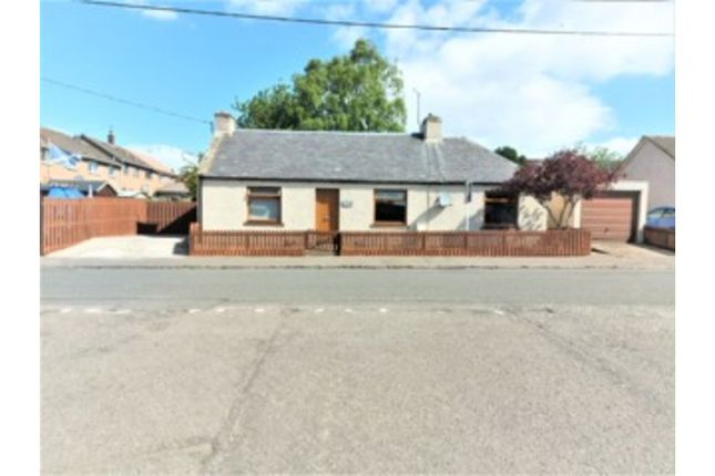 Thumbnail Detached bungalow for sale in Station Road, Springfield