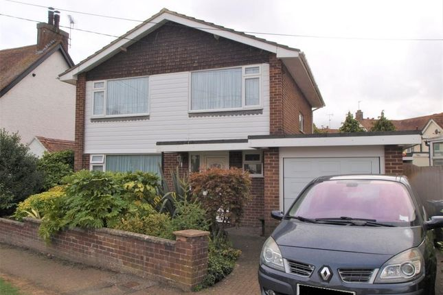 Thumbnail Detached house for sale in Albert Road, Polegate