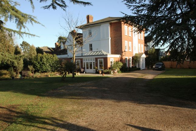 Thumbnail Property for sale in Clockhouse Road, Little Burstead, Billericay, Essex