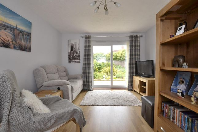Thumbnail Terraced bungalow for sale in Dickens Close, Horfield, Bristol