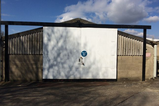 Thumbnail Warehouse to let in Brewery Road Pampisford, Cambridge