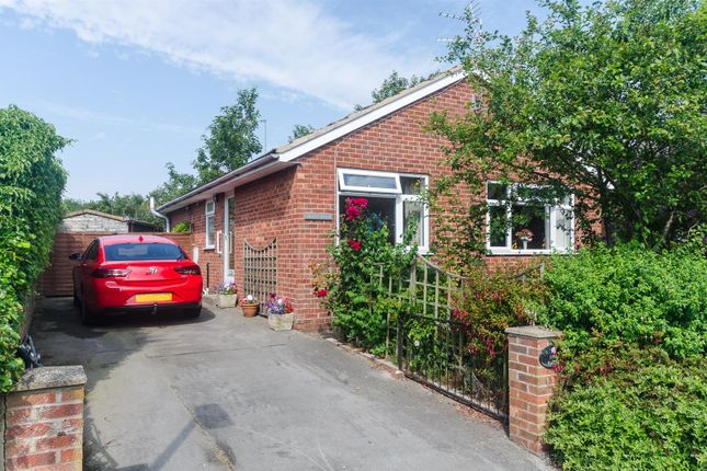 2 Bed Detached Bungalow For Sale In High Street Easington Hull