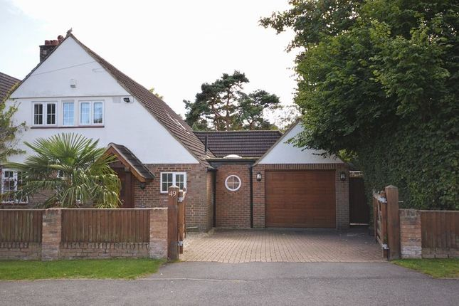Thumbnail Semi-detached house to rent in Malthouse Square, Beaconsfield