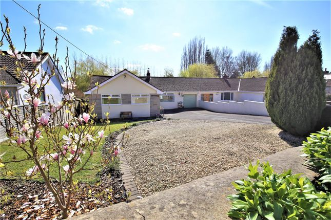 Bungalow for sale in Old Coach Road, Cross, Axbridge