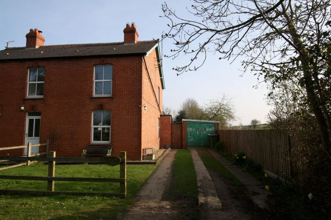 Thumbnail Cottage to rent in Beckford, Tewkesbury