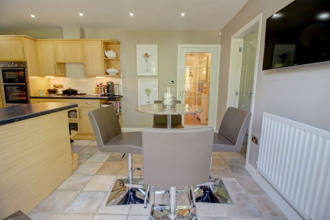 Breakfast Area of Houghton Close, Northwich CW9