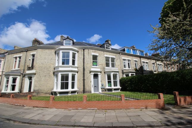 Thumbnail Flat for sale in Alma Place, North Shields, Tyne And Wear