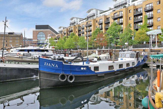 External of St Katharine Docks Wapping, London E1W