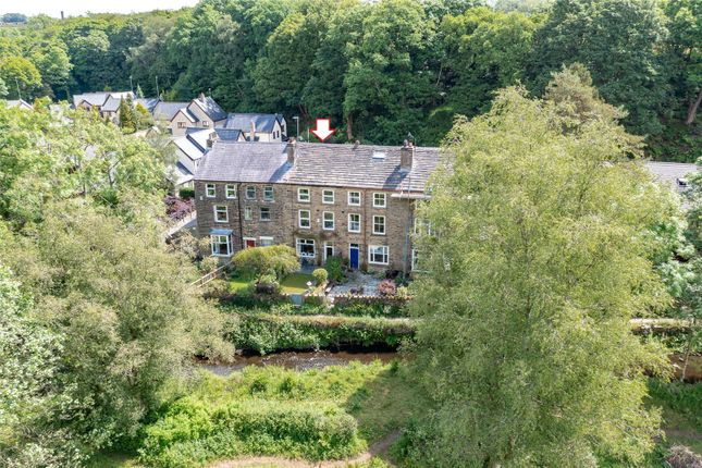 5 bed cottage for sale in Stone Mill Cottages, Turton, Bolton BL7