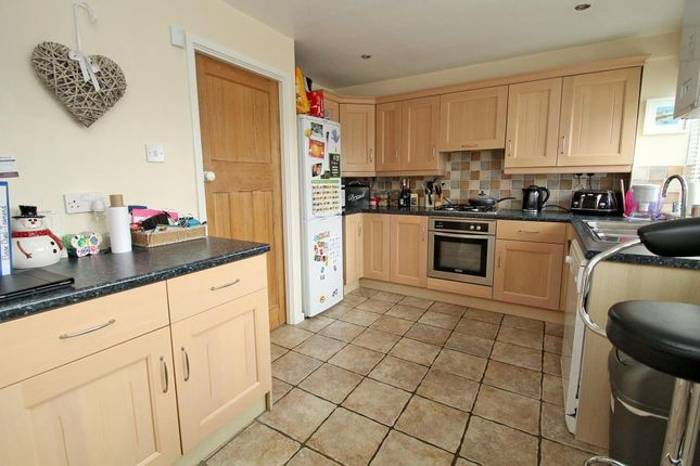 Kitchen of Wymondham Close, Arnold, Notttingham NG5