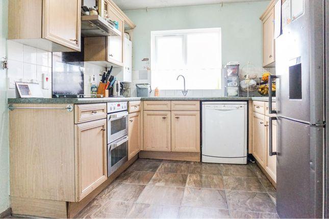 Kitchen of Redwood Drive, Basildon SS15