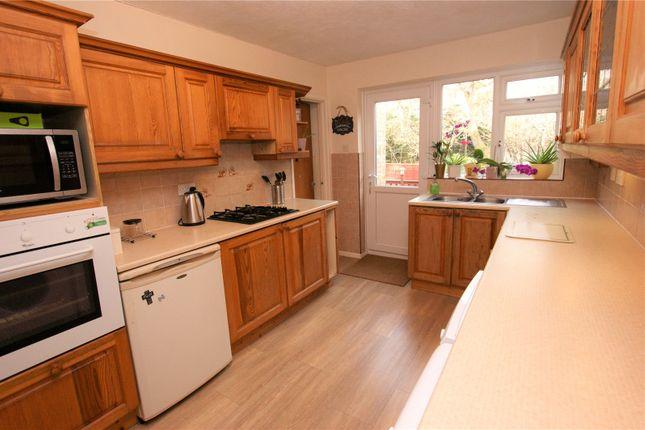 Kitchen of Phelipps Road, Corfe Mullen, Wimborne, Dorset BH21