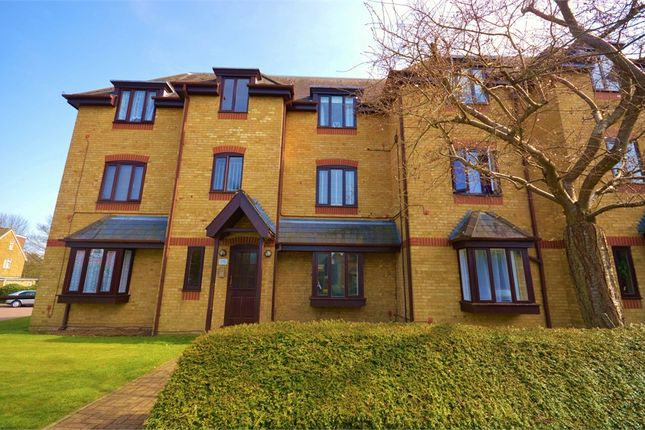 Thumbnail Flat to rent in Lymington Court, Leveret Close, Watford, Hertfordshire