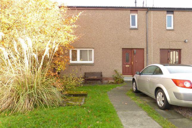 Thumbnail Semi-detached house for sale in 1, Glendale Park, Kirkcaldy