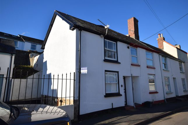 Thumbnail Property for sale in New Quay Street, Appledore, Bideford