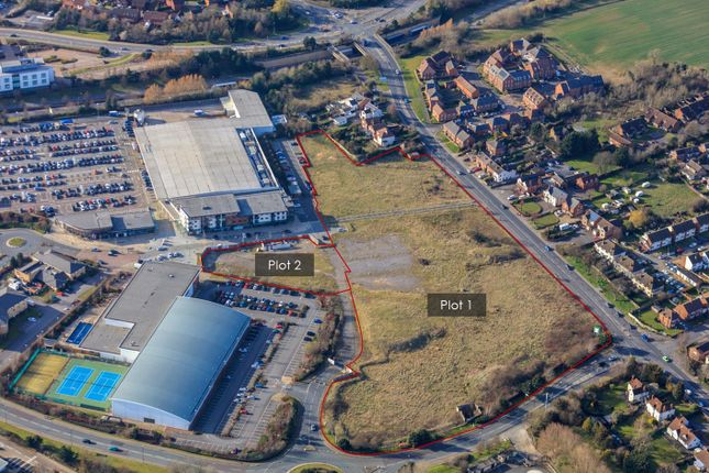 Thumbnail Business park for sale in Hucclecote Road, Gloucester