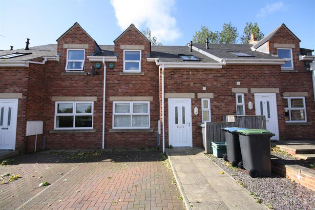 Thumbnail Flat to rent in West Pelton, Stanley